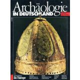 Archäologie in Deutschland. Heft 1996/2...