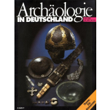 Archäologie in Deutschland. Heft 1990/1. Die Alamannen
