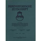 Prähistorische Zeitschrift, II. Band 1910, 4. Heft