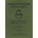 Prähistorische Zeitschrift, XXVI. Band 1935, 1/2. Heft