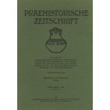 Prähistorische Zeitschrift, XXVII. Band 1936, 1/2. Heft
