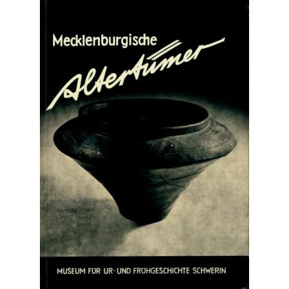 Mecklenburgische Altertümer