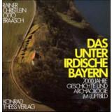 Das unterirdische Bayern