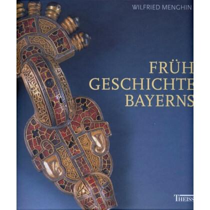 Frühgeschichte Bayerns