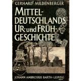 Mitteldeutschlands Ur- und Frühgeschichte