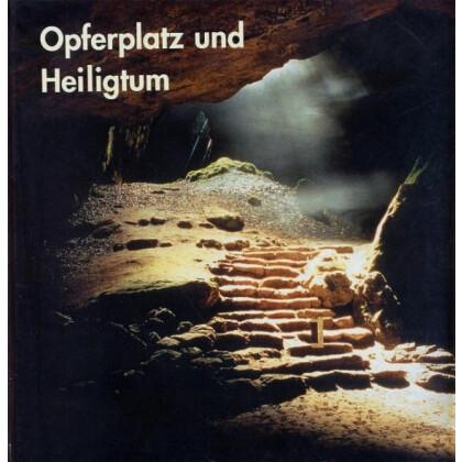Opferplatz und Heiligtum - Kult der Vorzeit in Norddeutschland