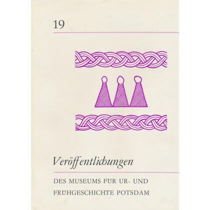 Schönfeld und Seese - Beiträge zur Ur- und frühgeschichte der Niederlausitz