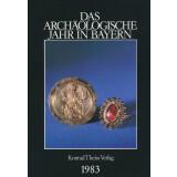 Das archäologische Jahr in Bayern, Jahrbuch 1983