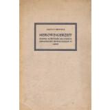 Merowingerzeit - Original-Altertümer des...