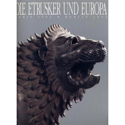 Die Etrusker und Europa