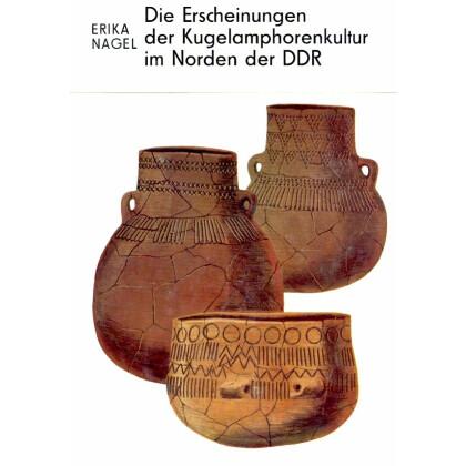 Die Erscheinungen der Kugelamphorenkultur im Norden der DDR