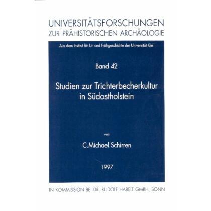 Studien zur Trichterbecherkultur in Südostholstein