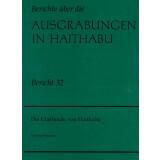Die Glasfunde von Haithabu