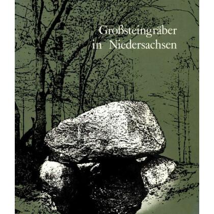Großsteingräber in Niedersachsen