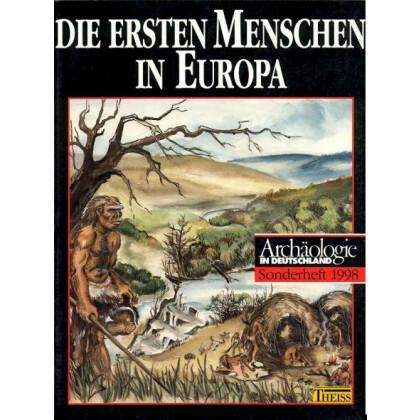 Die ersten Menschen in Europa