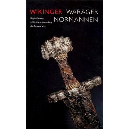 Wikinger, Waräger, Normannen