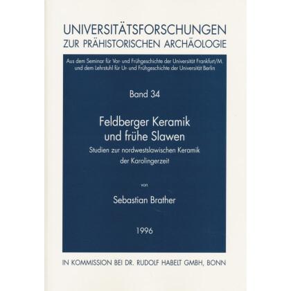 Feldberger Keramik und frühe Slawen