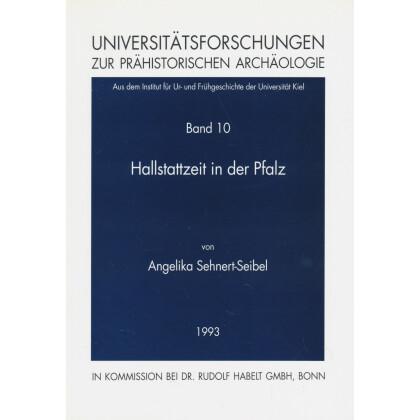 Hallstattzeit in der Pfalz
