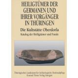 Heiligtümer der Germanen und ihrer Vorgänger in...