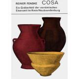 Cosa - Ein Gräberfeld der vorrömischen Eisenzeit