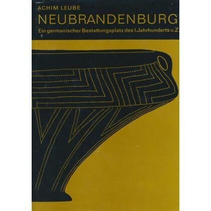 Neubrandenburg - Ein germanischer Bestattungsplatz