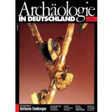 Archäologie in Deutschland. Heft 1993/3. Keltische...
