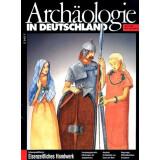 Archäologie in Deutschland. Heft 1993/2....
