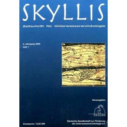Skyllis - Zeitschrift für Unterwasserarchäologie