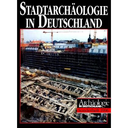 Stadtarchäologie in Deutschland