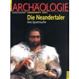 Die Neandertaler - Eine Spurensuche