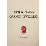 Merovingian Garnet Jewellery