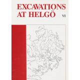 Excavations at Helgö VI. The Mälaren Area