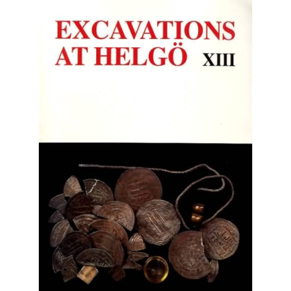 Excavations at Helgö XIII. Cemetery 116