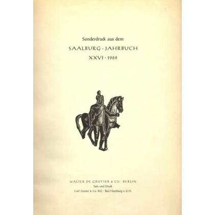 Die Baltischen Metallnadel der Römischen Kaiserzeit