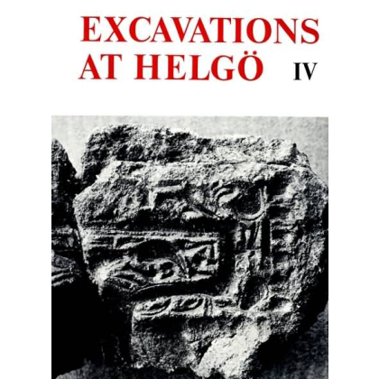 Excavations at Helgö IV. Workshop Part I