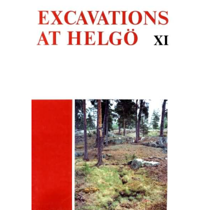 Excavations at Helgö XI