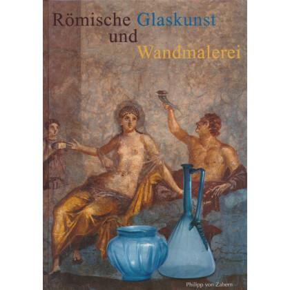 Römische Glaskunst und Wandmalerei