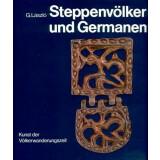 Steppenvölker und Germanen - Kunst der...