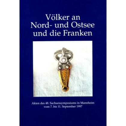 Völker an Nord- und Ostsee und die Franken