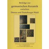 Beiträge zur germanischen Keramik zwischen Donau und...