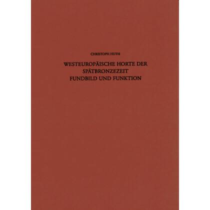Westeuropäische Horte der Spätbronzezeit
