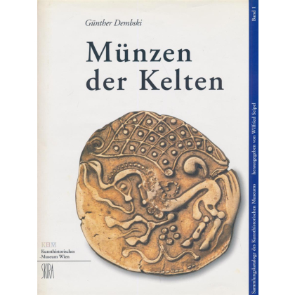 Münzen der Kelten