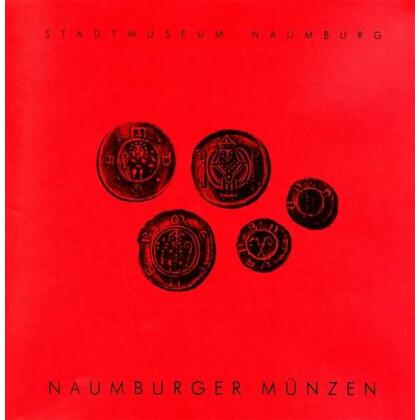 Naumburger Münzen - Brakteaten
