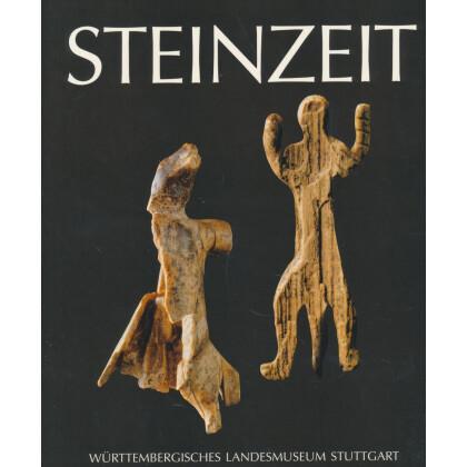 Steinzeit - Sammlungen Landesmuseum