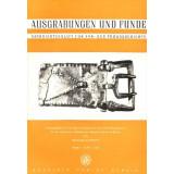 Ausgrabungen und Funde, Band 4 - 1959 Heft 1 - 6