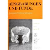 Ausgrabungen und Funde, Band 28 - 1983 Heft 1 - 6