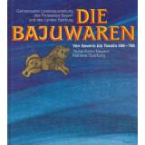 Die Bajuwaren - Von Severin bis Tassilo 488 - 788