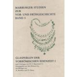 Glasperlen der vorrömischen Eisenzeit, Band I. Nach...