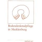 Bodendenkmalpflege in Mecklenburg, Jahrbuch 1977