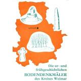 Die ur- und frühgeschichtlichen Bodendenkmäler...